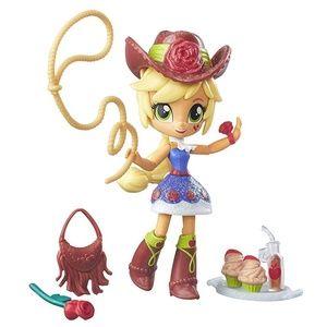 My Little Pony Equestria Girls Minis Apple Jack